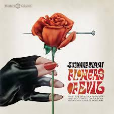 Suzanne Ciani - Flowers Of Evil (New Vinyl)