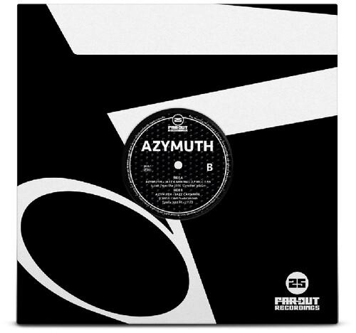 Azymuth - Jazz Carnival (New Vinyl)
