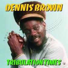 Dennis Brown - Tribulation Times (New Vinyl)