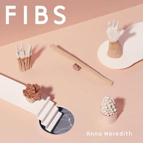 Anna Meredith - Fibs (Color) (New Vinyl)