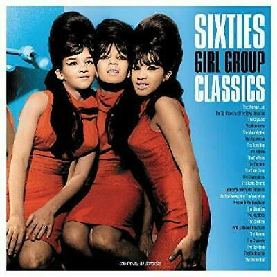 Various - Sixties Girl Group Classics (New Vinyl)