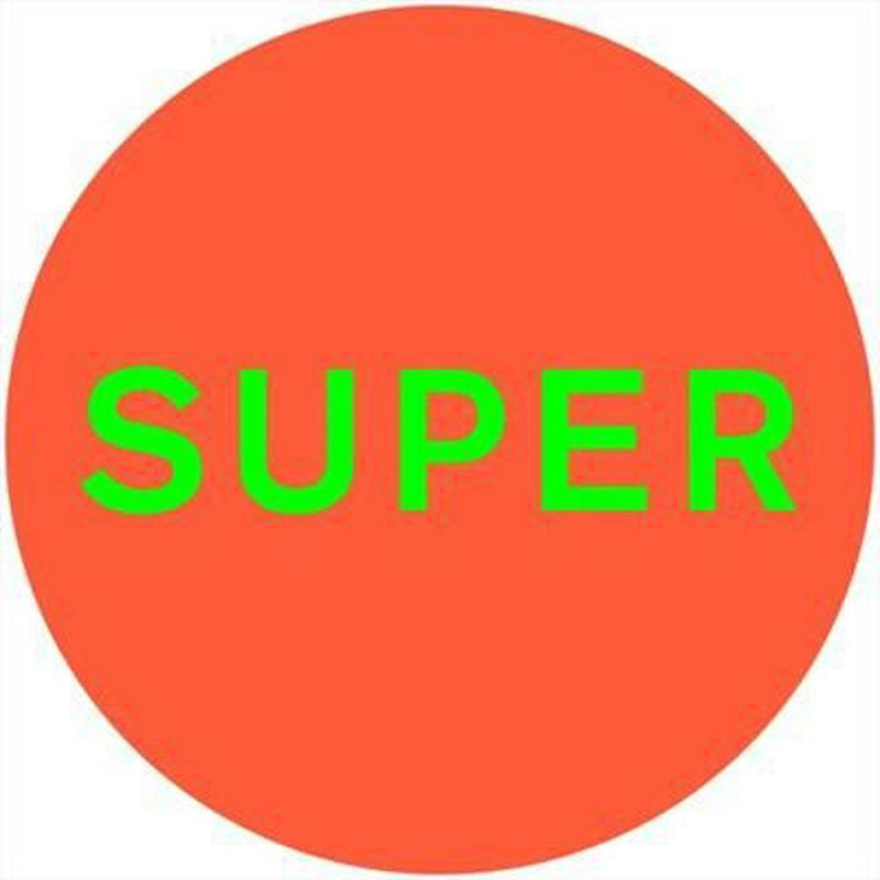 Pet Shop Boys - Super (New Vinyl)