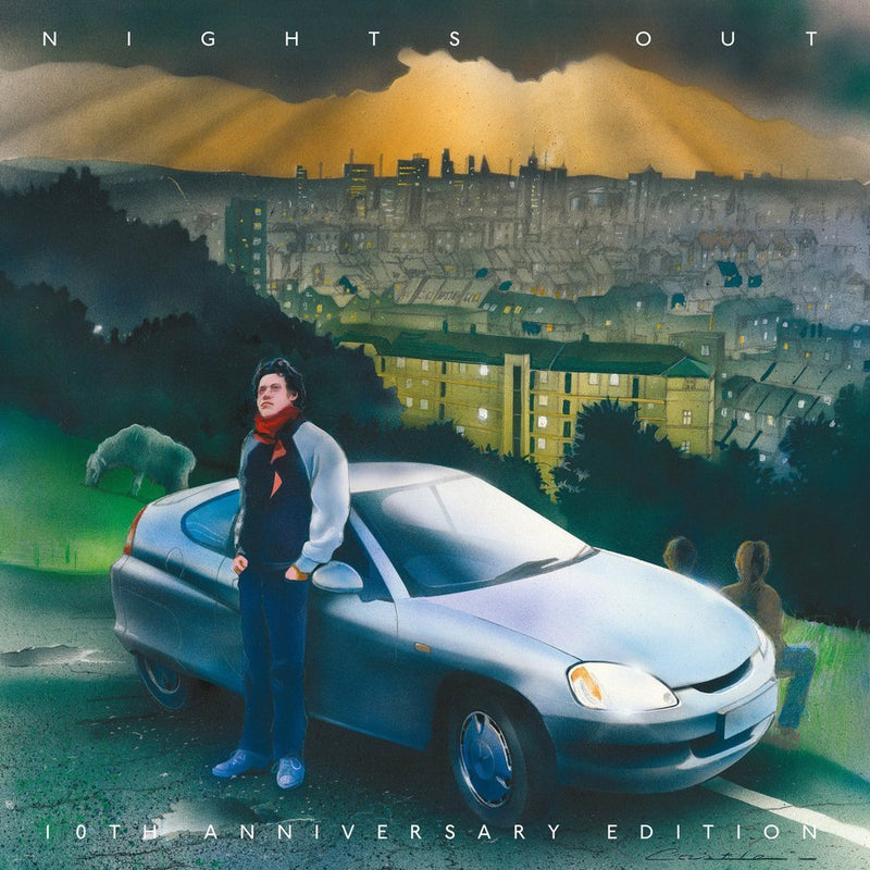 Metronomy - Nights Out (10th Ann.) (New Vinyl)
