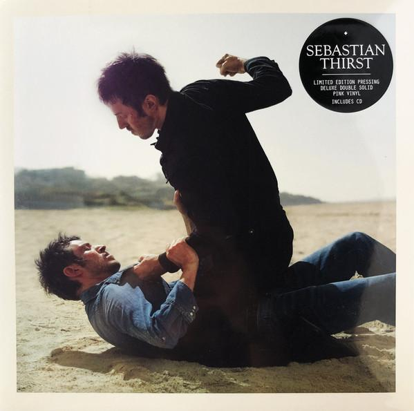 Sebastian - Thirst (Ltd/Dlx/2lp+Cd) (New Vinyl)