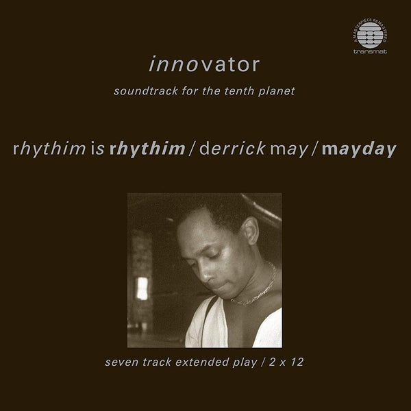 Derrick May - Innovator - Soundtrack For The (New Vinyl)