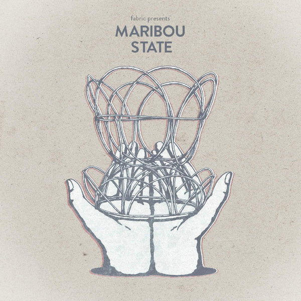 Maribou State  - Fabric Presents (New Vinyl)