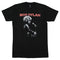 Bob Dylan - 66 Acoustic Black T Shirt