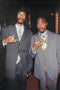 "2 Pac & Snoop Dog - Suits (POSTER) 24"" x 36"""