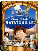 Used DVD - Ratatouille