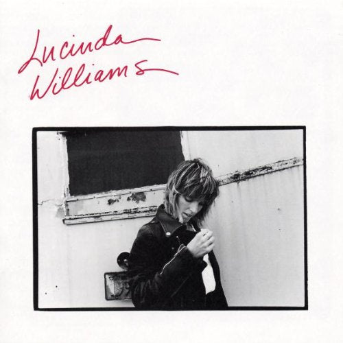 Lucinda Williams - Lucinda Williams (25th Ann. Ed (New Vinyl)