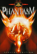 Used DVD - Phantasm
