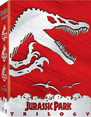 Used DVD - Jurassic Park Trilogy