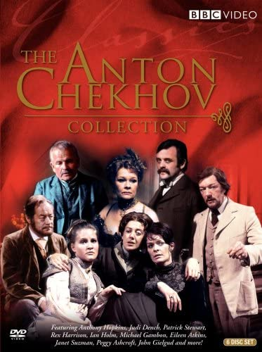 Used DVD - Chekov*Anton Collection