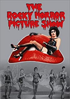 Used DVD - Rocky Horror Picture Show