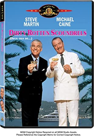 Used - Dirty Rotten Scoundrels