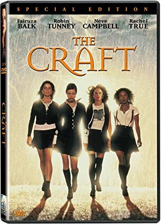 Used DVD - Craft