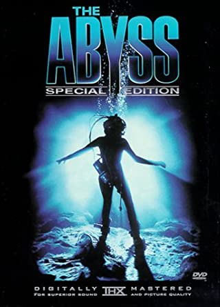 Used DVD - Abyss - Special Edition