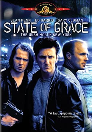 Used DVD - State Of Grace