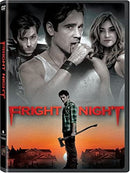 Used DVD - Fright Night (2011)