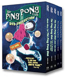 Used DVD - Ping Pong Club Collection