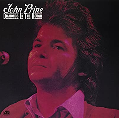 John Prine - Diamonds in the Rough (New Vinyl)