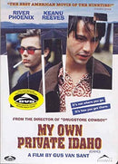 Used DVD - My Own Private Idaho