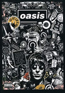 Used DVD - Oasis - Lord Don't Slow Me Down