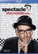 Used Blu-Ray - Spectacle - Elvis Costello with... - Season 1