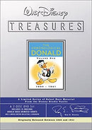 Used DVD - Donald Duck - The Chronological Donald Vol. 1 (1934-1941)