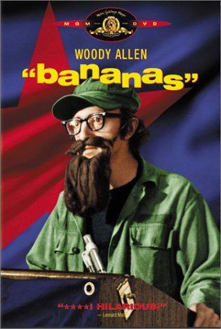 Used DVD - Bananas