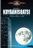 Used DVD - Koyaanisqatsi: Life Out of Balance