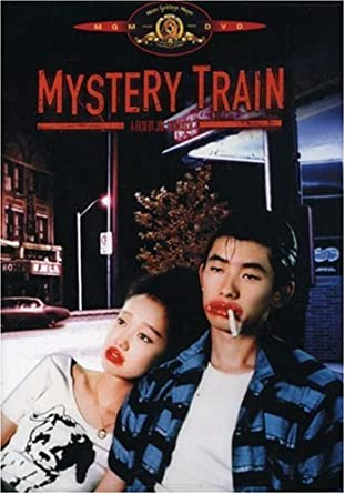 Used DVD - Mystery Train