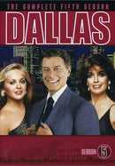 Used DVD - Dallas S5: Comp