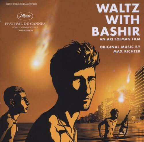 Max Richter - Waltz With Bashir (New Vinyl)