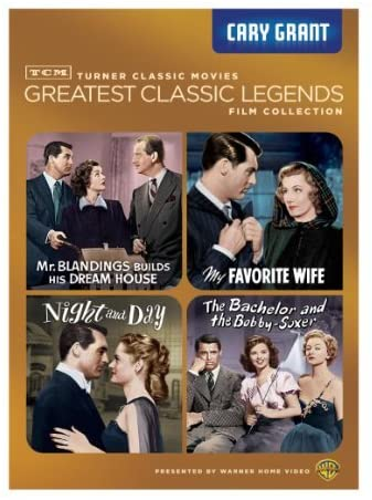 Used DVD - Turner Movie Classic Movies - 4 Film Collection