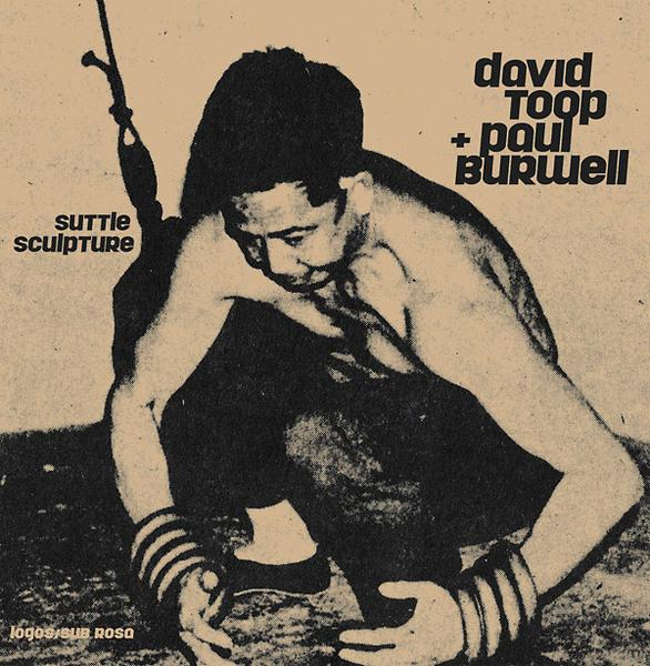 David Toop/Paul Burwell - Suttle Sculpture (New Vinyl)