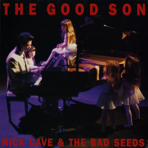 Nick Cave & The Bad Seeds - Good Son (New Vinyl)