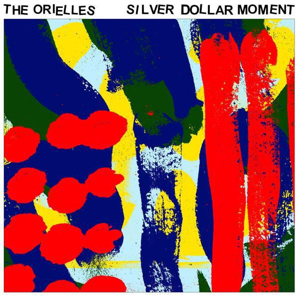 Orielles - Silver Dollar Moment (New Vinyl)