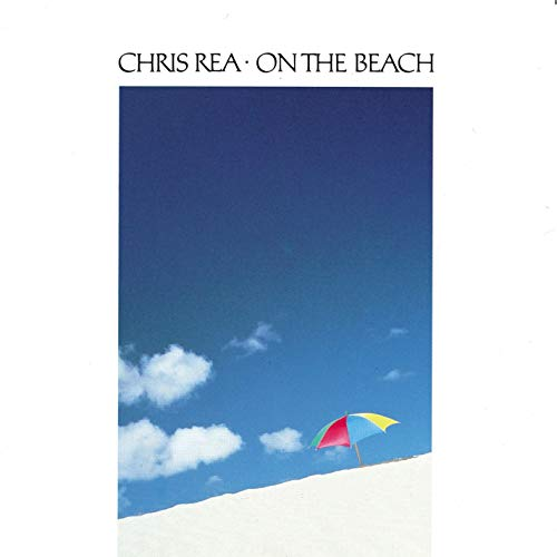 Chris Rea - On The Beach (Deluxe 2CD) (NEW CD)