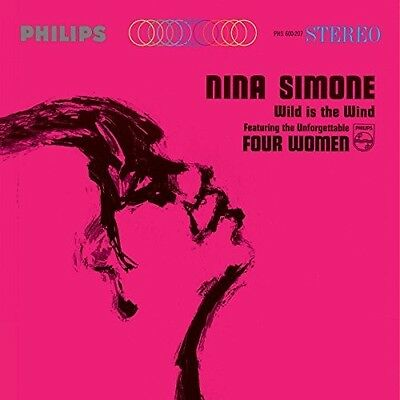 Nina Simone - Wild Is The Wind (New Vinyl)