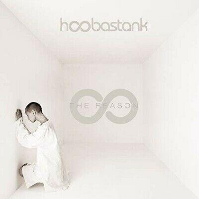 Hoobastank - The Reason (New Vinyl)