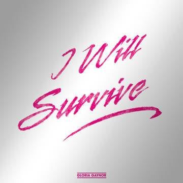 Gloria Gaynor - I Will Survive (12 In.) (New Vinyl)