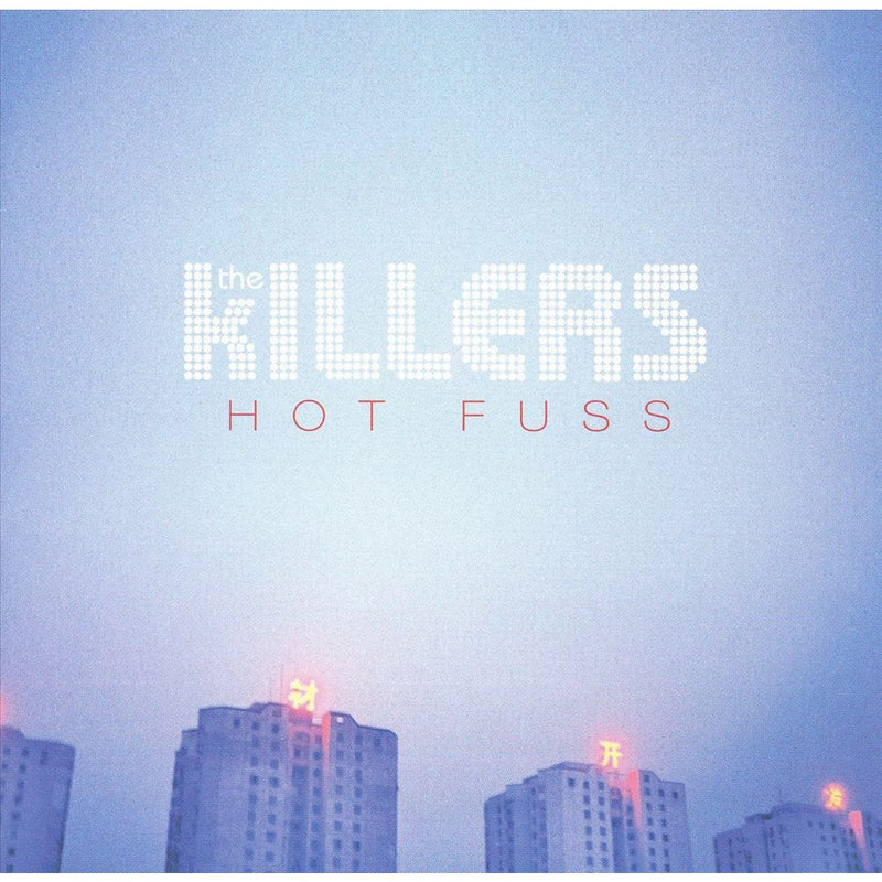 Used CD - Killers - Hot Fuss