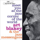 Art Blakey And The Jazz Messengers - V1 Meet You At The Jazz Corner (New Vinyl)