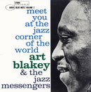 Art Blakey And The Jazz Messengers - V2 Meet You At The Jazz Corner (New Vinyl)