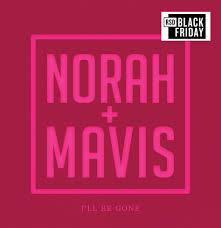 Norah Jones - Ill Be Gone/Playing Along (New Vinyl)