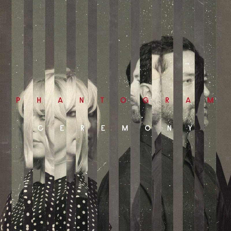 Phantogram - Ceremony (New Vinyl)