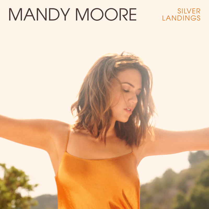 Mandy Moore - Silver Landings (New Vinyl)