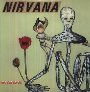 Nirvana - Incesticide (20th Ann.) (New Vinyl)