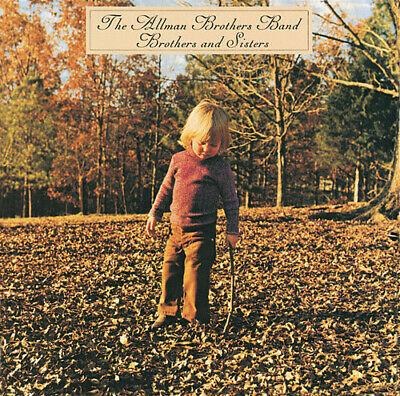 Allman Brothers Band - Brothers And Sisters (Rm) (New Vinyl)